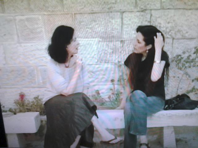 mary and zeruya